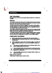 Land Rover Range Rover Sport Handbook Owners Manual, 2014, 2015 page 2