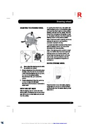 Land Rover Range Rover Sport Handbook Owners Manual, 2014, 2015 page 27