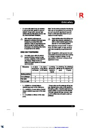 Land Rover Range Rover Sport Handbook Owners Manual, 2014, 2015 page 35