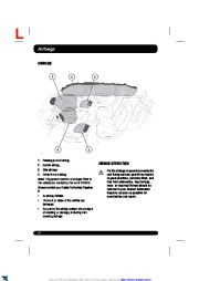Land Rover Range Rover Sport Handbook Owners Manual, 2014, 2015 page 40