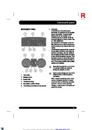 Land Rover Range Rover Sport Handbook Owners Manual, 2014, 2015 page 45