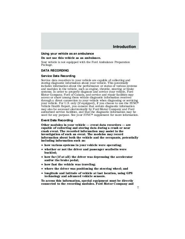 service manual car service manuals pdf 2010 ford escape regenerative braking ford f 150 2009. Black Bedroom Furniture Sets. Home Design Ideas