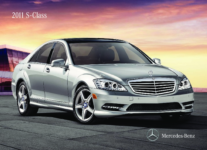 2011 mercedes benz s class s400 hybrid s550 s600 s63 amg. Black Bedroom Furniture Sets. Home Design Ideas