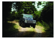 Land Rover Defender Catalogue Brochure, 2014 page 7