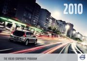 2010 Volvo C30 C70 S40 S80 V50 V70 XC70 XC60 XC90 Brochure Catalogue page 1