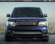 Land Rover Range Rover Sport Catalogue Brochure, 2013 page 5