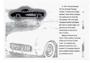 1993 Chevrolet Corvette C4 ZR-1 Owners Manual, 1993 page 4