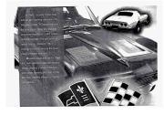 1993 Chevrolet Corvette C4 ZR-1 Owners Manual, 1993 page 5
