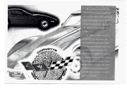 1993 Chevrolet Corvette C4 ZR-1 Owners Manual, 1993 page 6