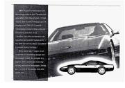 1993 Chevrolet Corvette C4 ZR-1 Owners Manual, 1993 page 7
