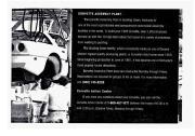1993 Chevrolet Corvette C4 ZR-1 Owners Manual, 1993 page 8