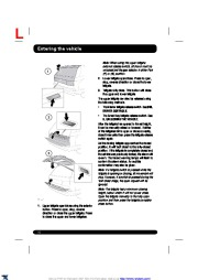 Land Rover Range Rover Handbook Owners Manual, 2014, 2015 page 10