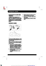 Land Rover Range Rover Handbook Owners Manual, 2014, 2015 page 16