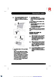 Land Rover Range Rover Handbook Owners Manual, 2014, 2015 page 9