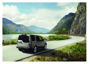 Land Rover LR4 Catalogue Brochure, 2015 page 10