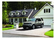 Land Rover LR4 Catalogue Brochure, 2015 page 7