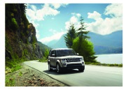 Land Rover LR4 Catalogue Brochure, 2015 page 9