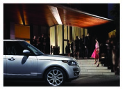 Land Rover Range Rover Catalogue Brochure, 2015 page 10