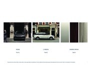 Land Rover Range Rover Catalogue Brochure, 2015 page 3