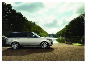 Land Rover Range Rover Catalogue Brochure, 2015 page 4
