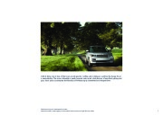 Land Rover Range Rover Catalogue Brochure, 2015 page 5