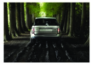 Land Rover Range Rover Catalogue Brochure, 2015 page 9