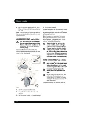 Land Rover Discovery 4 Handbook Owners Manual, 2012 page 20