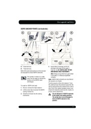 Land Rover Discovery 4 Handbook Owners Manual, 2012 page 31