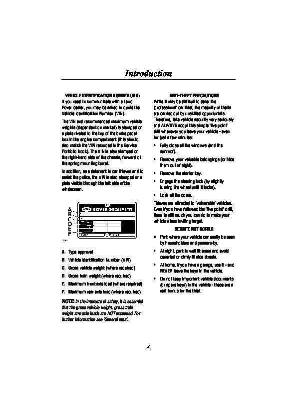 land rover defender td5 workshop manual pdf