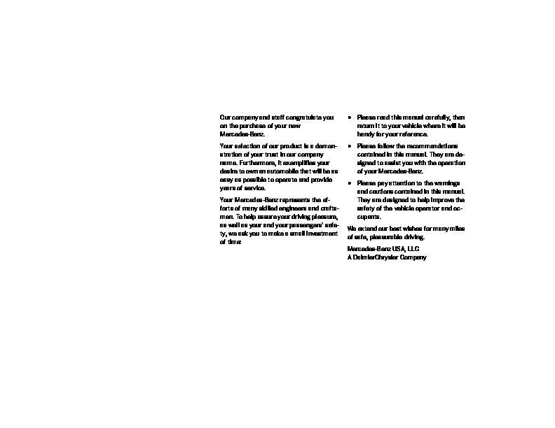 2005 mercedes benz e class operators manual e320 4matic e320 cdi 2005 mercedes benz e class operators manual e320 4matic e320 cdi e500 4matic e55 amg 2005 4 of 506 publicscrutiny Image collections