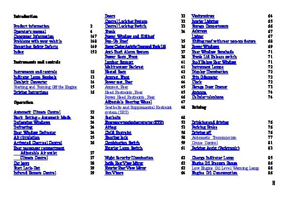 mercedes b class owners manual pdf