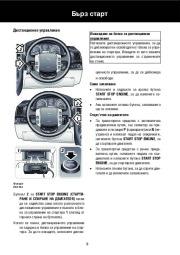 Land Rover Freelander 2 Handbook Инструкция за Експлоатация, 2014, 2015 page 8