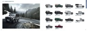 Land Rover Defender Catalogue Brochure, 2015 page 16