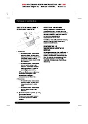 Land Rover Range Rover Handbook Инструкция за Експлоатация, 2014, 2015 page 14