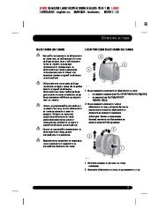 Land Rover Range Rover Handbook Инструкция за Експлоатация, 2014, 2015 page 23