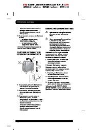 Land Rover Range Rover Handbook Инструкция за Експлоатация, 2014, 2015 page 24