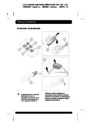 Land Rover Range Rover Handbook Инструкция за Експлоатация, 2014, 2015 page 4