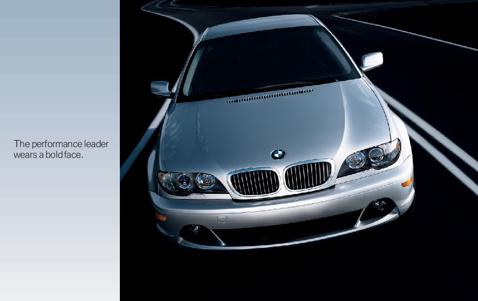2004 bmw 3 series coupe brochure 2004 bmw 325i convertible owners manual 2004 bmw 325ci convertible owners manual