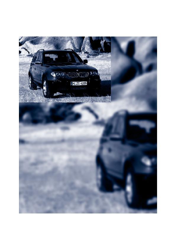 2006 bmw x3 2 5i 3 0i e83 owners manual rh auto filemanual com 2006 bmw x3 service manual 2006 bmw x3 owners manual pdf