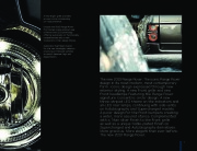 Land Rover Range Rover Catalogue Brochure, 2010 page 7