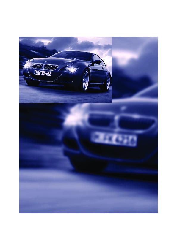 2007 bmw 6 series 645ci e63 e64 m6 owners manual rh auto filemanual com BMW 645Ci Convertible owners manual for 2004 bmw 645ci