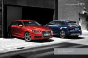 2014 Audi A3 Pricing and Specification Guide UK edition page 1