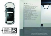 Land Rover Evoque Catalogue Brochure, 2012 page 4