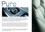 Land Rover Evoque Catalogue Brochure, 2012 page 6