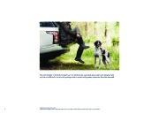 Land Rover Range Rover Catalogue Brochure, 2014 page 10