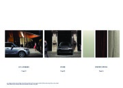 Land Rover Range Rover Catalogue Brochure, 2014 page 3