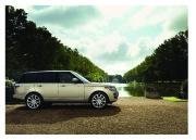 Land Rover Range Rover Catalogue Brochure, 2014 page 4