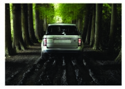 Land Rover Range Rover Catalogue Brochure, 2014 page 9