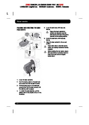 Land Rover Defender Handbook Owners Manual, 2014, 2015 page 12
