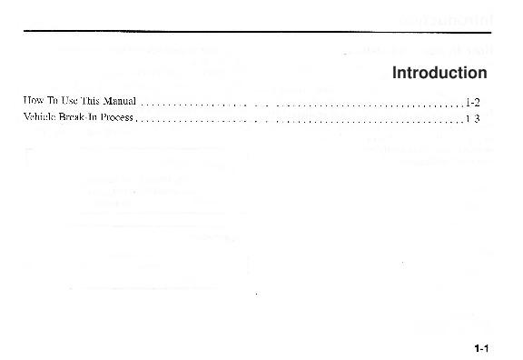 2000 kia sportage owners manual rh auto filemanual com 2000 Kia Sportage Repair Manual 2000 Kia Sportage Manual Transmission